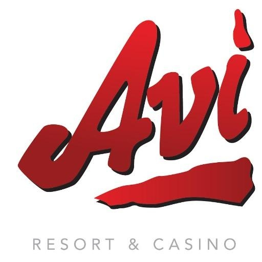 Avi Resort and Casino logo